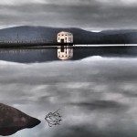Moody Views of The Pumphouse
