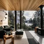 The Retreat Interior