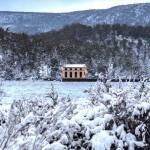 Winter Wonderland At Pumphouse Point